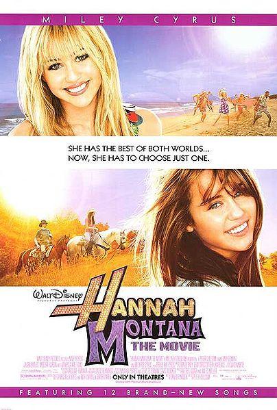 Hannah Montana 2009 filmi izle
